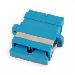 Adapter SC/SC, SM, Duplex