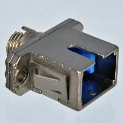Hybrid adapter FC/SC, SM, Simplex
