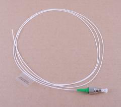 Pigtail of FC/APC 1.5 m, SM, Easy strip