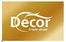 International to an exhibition of a decor and home