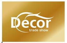 Международная выставке декора и предметов интерьера Decor-2019