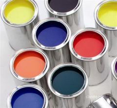 Paint PF-115 enamel
