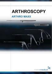 Tool for Arthroscopy