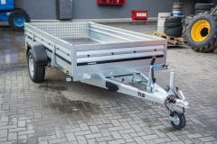 Brenderup 2300S trailer