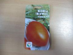Indeterminate tomato seeds