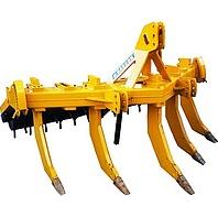 Chisel plow, working width 2 m code: SS-5-SR