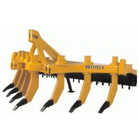 Subsoiler working width 3 m ID number: SS-7-NR