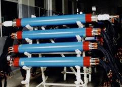 Drivings electric tight the ELOKS type for the NPP with VVER-440, VVER-1000, RBMK reactors.