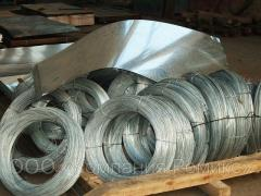 Safety wire TO GOST 792-67 and OK state standard