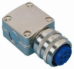 Jaeger connectors - разьемы и коннекторы Jaeger