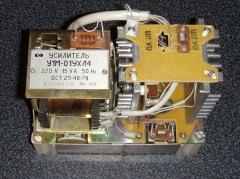 U1-01UHL4 amplifiers