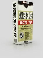 Mix masonry ANSERGLOB BCM 10