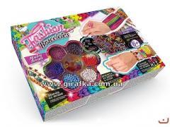 Набор для создания браслетов Fashion Braceletes