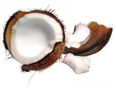 Кокосовое масло РДО 1л, Малайзия, Cargill