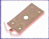 Электронагревательные пластины для