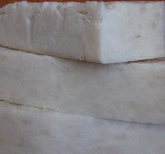Мыльная основа 100% натуральная кокосовая 1кг
