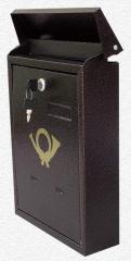 SP-11 individual mailbox