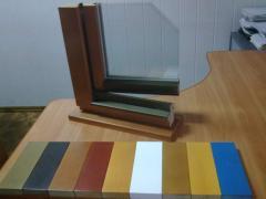 Комплектующие для производства стеклопакетов