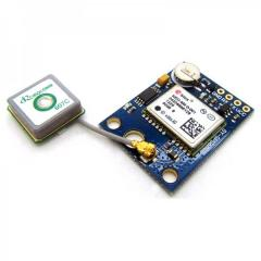 GPS Module NEO-6M for Arduino AVR PIC ARM STM