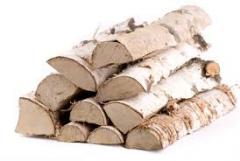 Firewood chimney (alder, pine, fir-tree, beech, it