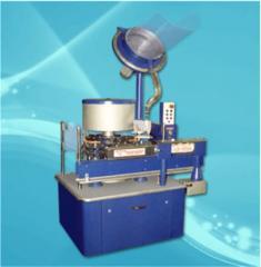 Automatic machine corking R-KAP