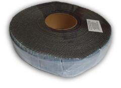 Sound-proof rubber tape 50 of mm