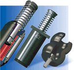 EXPERTS industrial shock-absorbers
