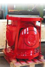 Cardan shafts, universal spindle, gear sleeves of