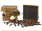 Bali coffee with chocolate