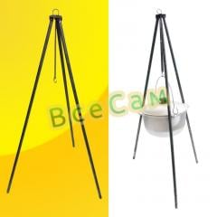 Tripod tourist marching (1 m) folding for