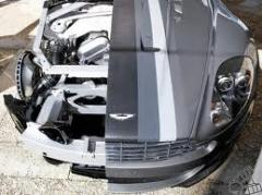Sale of auto parts on all types of cars available