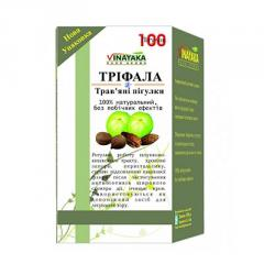 Trifala of the tablet Code: 020125