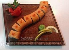 Доска для суши и пиццы