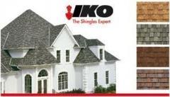 Bituminous tile of IKO wholesale and retail
