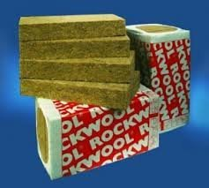 ROCKWOOL - warm, sound insulation wholesale and