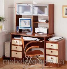 Комфорт; Компьютерный стол СК-316