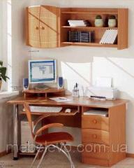 Комфорт; Компьютерный стол СК-351