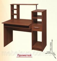 """Пехотин; Стол компьютерный """"Прометей"""""""