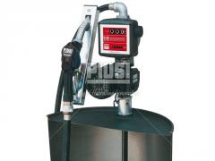 The pump Piusi DRUM PANTHER 56 with the Piusi K33