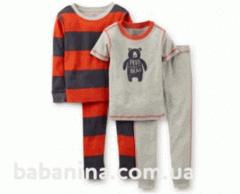 Пижама Carter's (341-210)