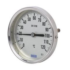 Биметаллический термометр промышленного исполнения