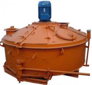 SB-146 concrete mixer