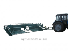 Harvester roll hook-on ZhVP-M