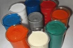 ПВХ-пластизоли для виниловых обоев. Производятся