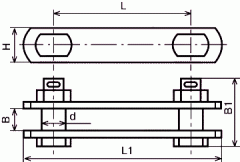 Звено 2ПР-30-1