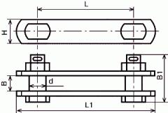 Звено 2ПР-45-1