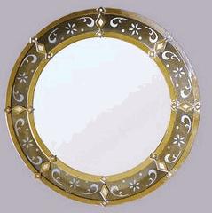 Зеркала для коридоров, гостиных и холлов, спален,