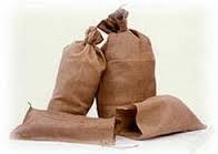 Jute eco-bags from 56h95sm Ekopromtrans