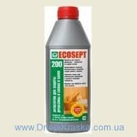 Антисептик для бань и саун ECOSEPT – 200