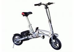 Электровелосипед Volta Smarto
